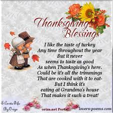 thanksgiving blessings to great friend thanksgiving blessings