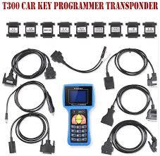 t300 car key programmer automobile obd2 obd ii multi diagnostic