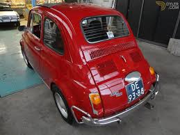 fiat 500 hatchback classic 1965 fiat 500 hatchback for sale 953 dyler