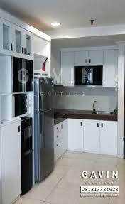 Daftar Harga Kitchen Set Minimalis Murah Gavin Furniture Jakarta Dengan Kualitas Nomor Satu Kitchen Set