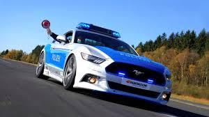 badass mustang this badass german police car is an s550 mustang mustangforums