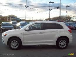 nissan outlander sport car picker white mitsubishi outlander sport