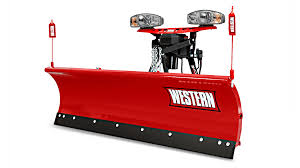 western snowplows parts u0026 service western products