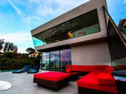 chic l a smart home business insider