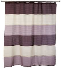 Bed Bath And Beyond Shower Curtain Liner Purple And Brown Shower Curtain Madison Park Amherst 72 X 72