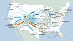 aspen map aspen snowmass airline information flight map