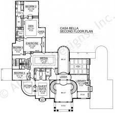 casa bella mansion house plans luxury floor plans