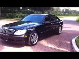 2002 mercedes s600 2002 mercedes s600 amg v12 balls to the wall