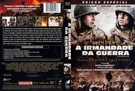 Irmandade Da Guerra - capa a irmandade da guerra covers filmes