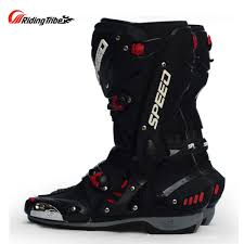 sportbike racing boots compare prices on botas para motocross online shopping buy low