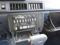 subaru leone wagon junkyard find 1987 subaru gl wagon the truth about cars