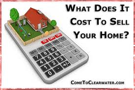 What Does It Cost To by Does It Cost To Sell Your Home
