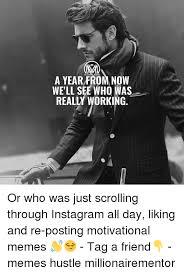 Motivational Memes - 25 best memes about motivational motivational memes