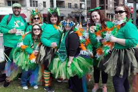 rockford illinois shamrock beer run