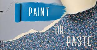 paint or wallpaper advantages and disadvantages of wallpaper vs paint wallpapersifu