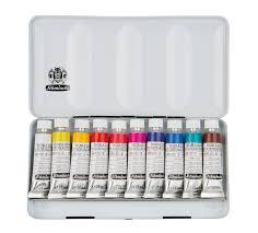 wet paint custom sets schmincke s brand