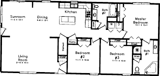 sprawling ranch house plans house list disign