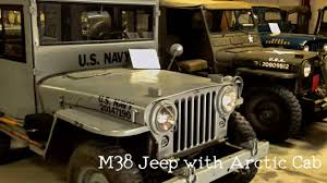 desert military jeep military vehicle edition heartland museum of military vehicles