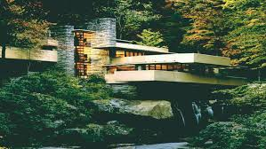 Falling Water Interior Our Seven Favorite Modern Architecture Designs Community Times
