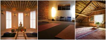 creating an at home yoga and meditation sanctuary home u0026 garden