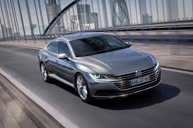 volkswagen new car new volkswagen arteon revealed at geneva the drive