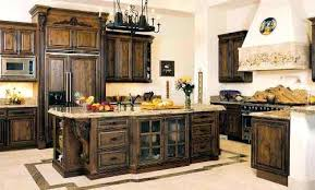 How To Finish Unfinished Kitchen Cabinets Finished Or Unfinished Kitchen Cabinets Wood Stain Lighter Stained