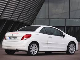 peugeot uae 207 cc price in uae