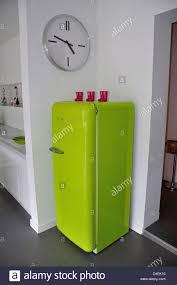 smeg fridges stock photos u0026 smeg fridges stock images alamy