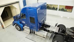 paccar trucks paccar turns to new wind tunnel to develop more fuel efficient