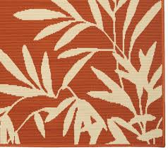 tommy bahama 7 x 10 indoor outdoor fern rug page 1 u2014 qvc com