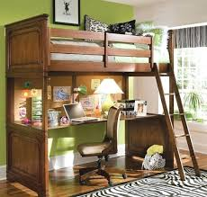 Full Loft Bed With Desk Plans Free by Desk Loft Bed With Desk Bunk Bed Loft With Desk Plans Full Bunk