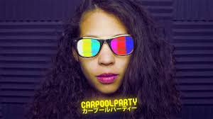 We Are In Love by We Are In Love Single Carpoolparty