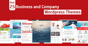 28 stylish looking wordpress business themes 2017