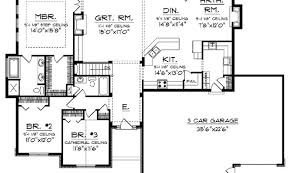 open floor plan ranch inspiring small house open floor plan 21 photo home plans