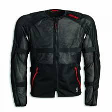 youth motorcycle jacket ducati clothing ams ducati