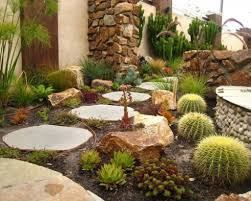 cactus garden designs cactus garden ideas home design ideas