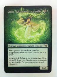 Seeking Card Azusa Lost But Seeking Alter By Jb Alterz 54