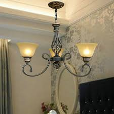 lighting industrial loft style vintage wrought iron balcony dining