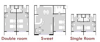 55 small hotel room floor plan gallery of loisium hotel steven