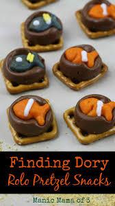 103 best disney pixar u0027s finding nemo finding dory recipes images