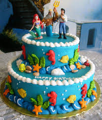 mermaid birthday cake mermaid birthday cake decorations wow pictures