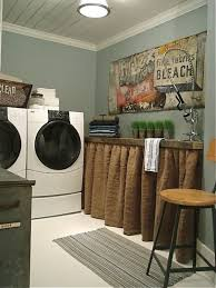 Country Laundry Room Decorating Ideas 42 Laundry Room Design Ideas To Inspire You