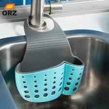 Kitchen Sink Soap And Sponge Holder by Compare Prices On Caddy Kitchen Soap Sponge Holder Online