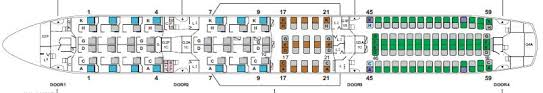 boeing 787 9 seat map review airlines business class 787 9 delhi