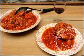 osso bucco cuisine et vins de osso bucco à la toscane aux haricots blancs un siphon fon fon