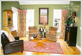Furniture Delightful Home Interior Design With French Country by French Country Living Room Decorating Ideas To Help You Capture