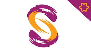 logo design illustrator tutorial how to make letter logo design