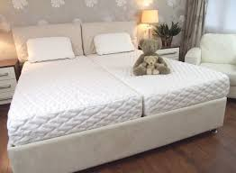 chic king size bed mattress best 25 double king size bed ideas on