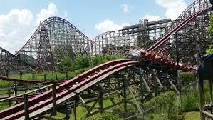 New Texas Giant Six Flags Over Texas Six Flags Over Texas Trip Report California Coaster Kings