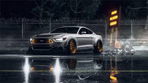 Black Mustang Wallpaper 267 Ford Mustang Hd Wallpapers Backgrounds Wallpaper Abyss